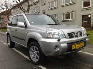 2004 Nissan XTrail  User Reviews  CarGurus