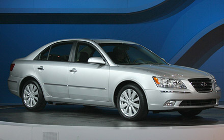 2009 Hyundai Sonata User Reviews CarGurus