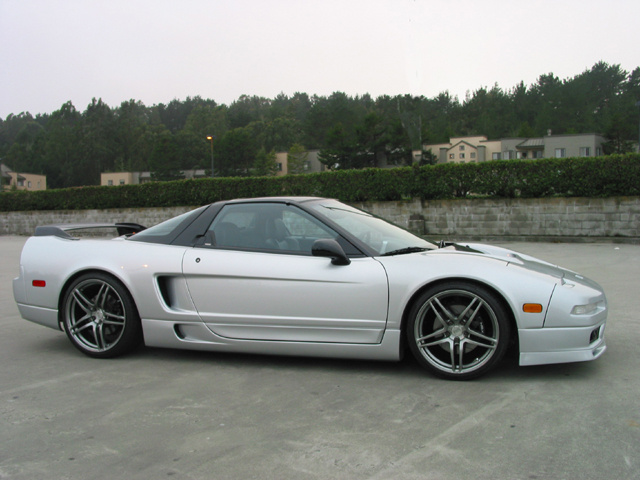 1992 Acura NSX Overview CarGurus