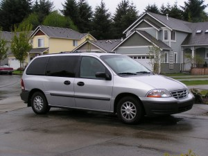 1999 Ford Windstar  Overview  CarGurus