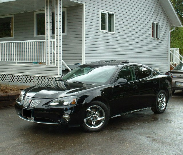 Picture Of 2006 Pontiac Grand Prix Exterior Gallery_worthy