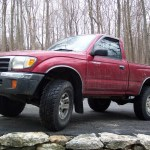 1999 Toyota Tacoma Test Drive Review Cargurus