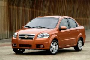 2010 Chevrolet Aveo  Review  CarGurus