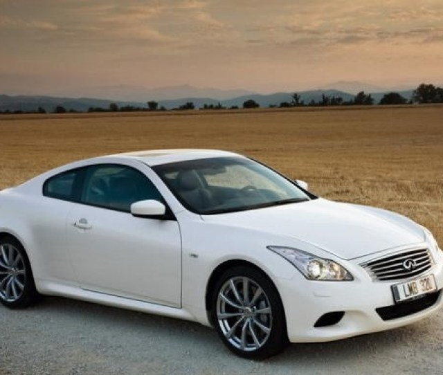 Picture Of  Infiniti G Sport Coupe Rwd Exterior Gallery_worthy
