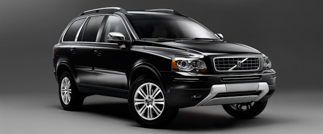 2010 Volvo Xc90 Review Cargurus