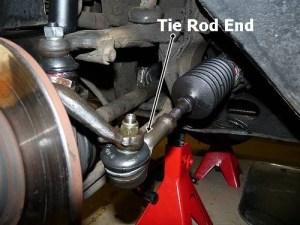 Ford Taurus Questions  upper tie rods  CarGurus