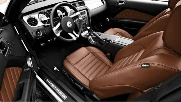 2010 mustang interior colors. Black Bedroom Furniture Sets. Home Design Ideas