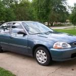1998 Honda Civic Test Drive Review Cargurus