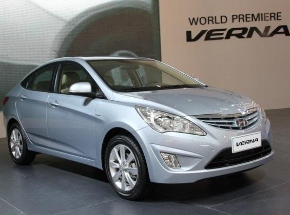 2011 Hyundai Accent Overview Cargurus