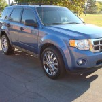 Ford Escape Questions Hello I M New Here And I Just Bought A 2002 Ford Escape V6 3 0 I Nee Cargurus