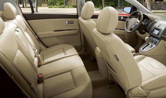 2012 Nissan Sentra Pictures CarGurus