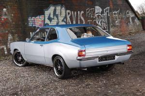 Picture of 1972 Ford Capri exterior