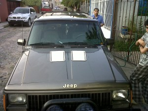 Jeep Cherokee Questions  jeep turns off while driving