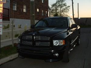 Dodge Ram 1500 Questions  Odometer & speedometer not