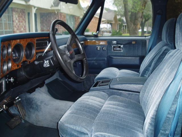 1995 Chevy Suburban Interior Psoriasisguru Com