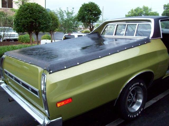 1972 Ford Ranchero User Reviews Cargurus