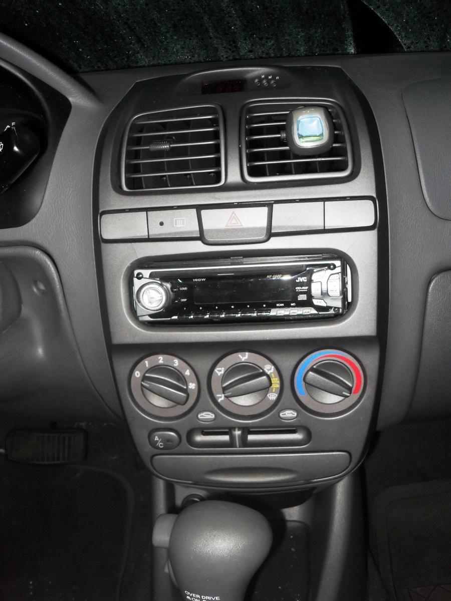 2000 Hyundai Accent Interior Pictures Cargurus