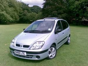 2000 Renault Scenic  User Reviews  CarGurus