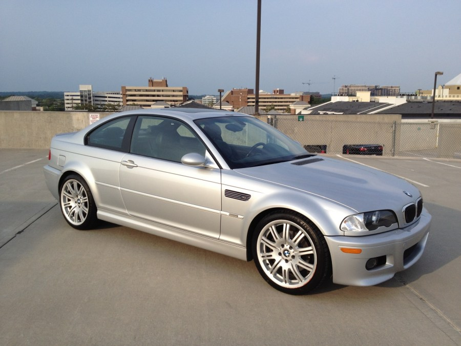 2003 BMW M3 - Exterior Pictures - CarGurus