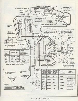 1969 Camaro Horn Wiring Diagram  Wiring Diagram