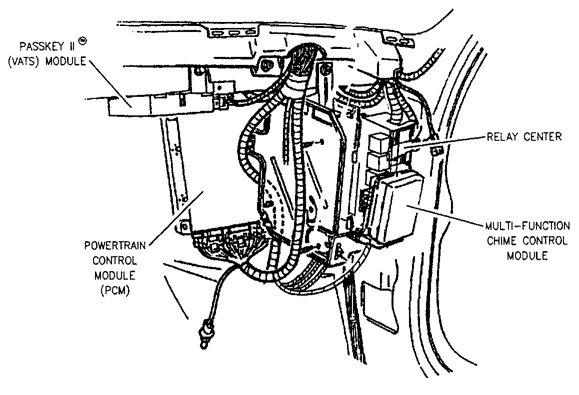 Wrg Buick Lesabre Ignition Switch Wiring Diagram
