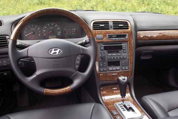 2004 Hyundai Xg350 Pictures Cargurus