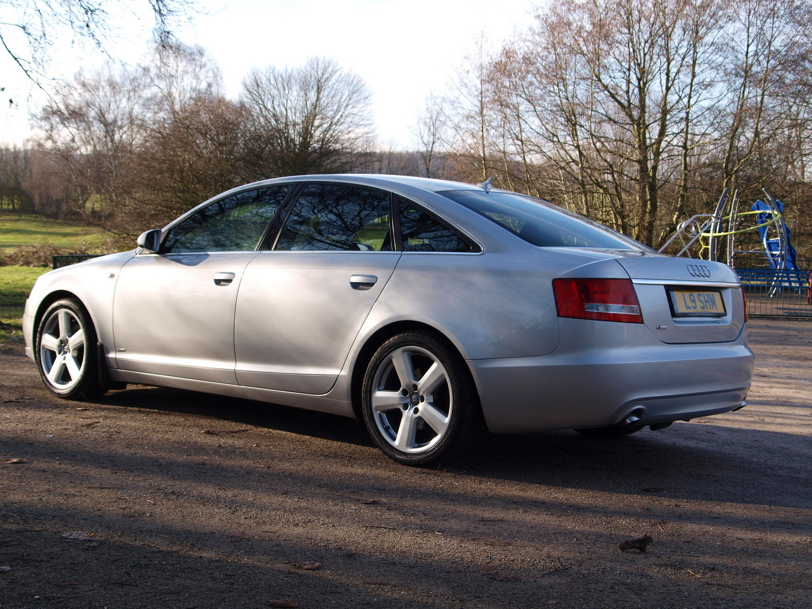 2006 Audi A6 Overview Cargurus