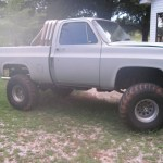 Chevrolet C K 10 Questions Whats My Truck Worth Cargurus