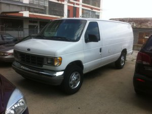 [DIAGRAM] Wiring Diagram 94 Ford E 350 Van FULL Version HD