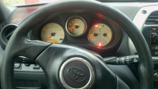 2003 Toyota Rav4 Interior Pictures Cargurus