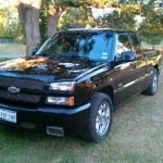 Chevrolet Silverado Ss Questions I Would Like To Know More About My 2004 Chevy Silverado 1500 Ss From O Cargurus