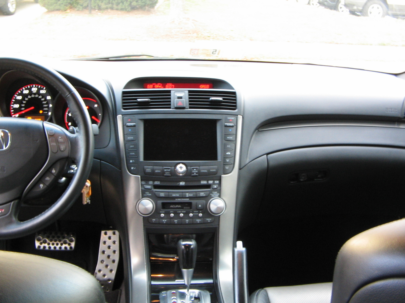 2008 Acura TL Other Pictures CarGurus