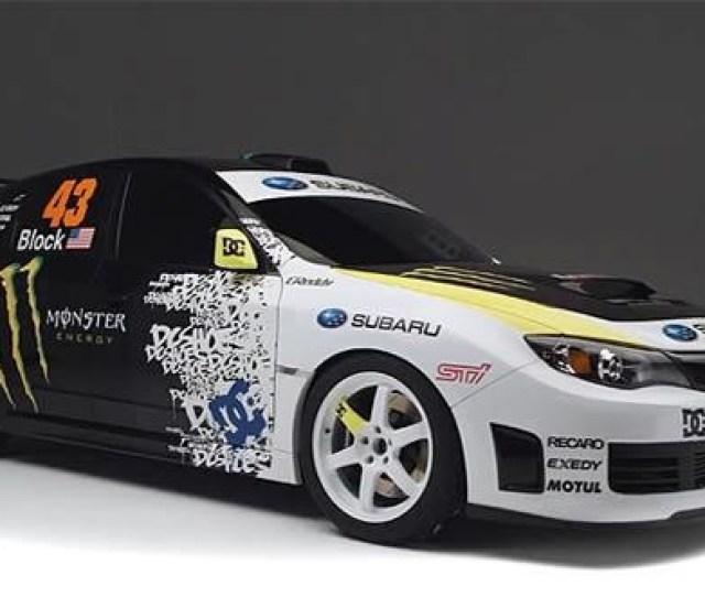 Picture Of  Subaru Impreza Wrx Sti Hatchback Awd Exterior Gallery_worthy