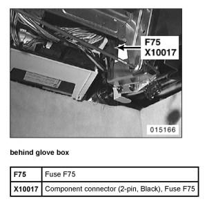[WRG8282] 2009 Volvo V70 Fuse Box Diagram