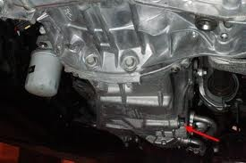 Ford Focus Questions  where is the oil drain plug Found filter and not drain plug  CarGurus