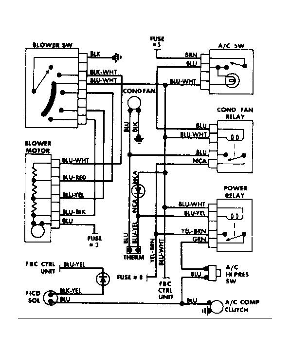 wiring diagram 89 dodge ram  wiring diagram powerdesigna