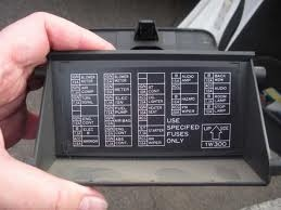 Nissan Frontier Questions  where are the fuses for the signal lights  CarGurus