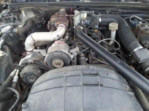 Buick Grand National Questions  how do you clean you mass