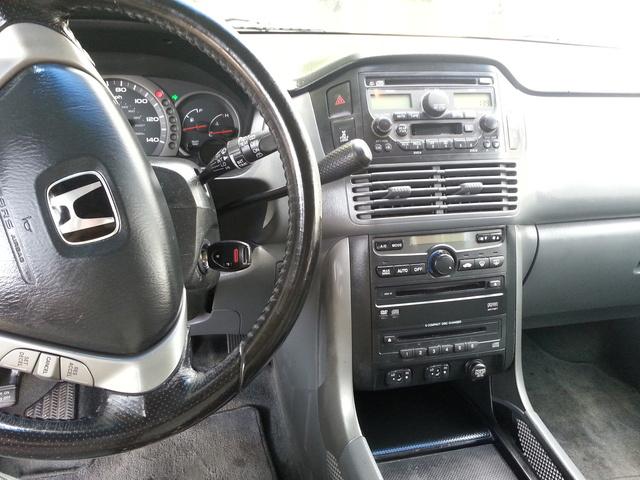2005 Honda Pilot Pictures CarGurus