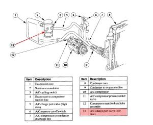 2001 Chevy Silverado Ac Diagram, 2001, Free Engine Image