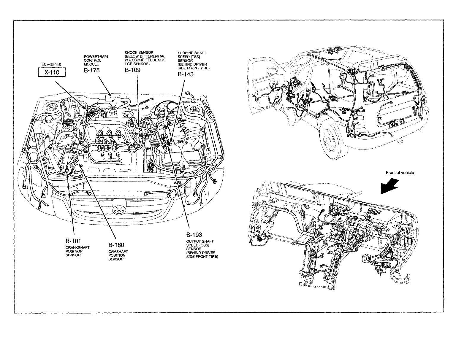 Mazda Mx 3 Questions