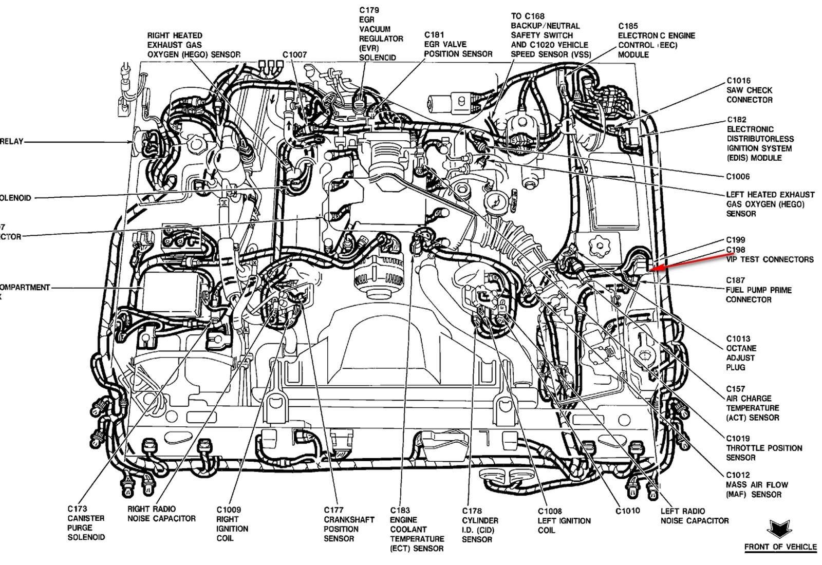 Chevy Impala Wiring Diagram Chevy Wiring Diagram Images
