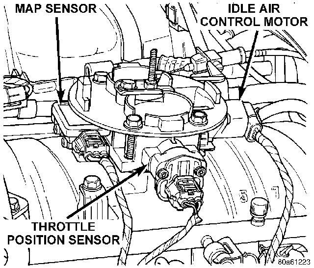Diagram Diagram 1995 Dodge Dakota File Mn74937
