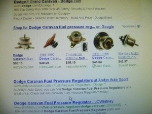 Dodge Caravan Questions  Running rough, hesitates