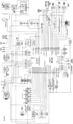 1964 Dodge Dart Wiring Diagram | Wiring Library