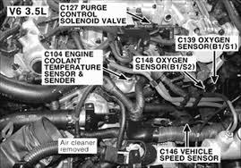 Hyundai Santa Fe Questions  location of o2 sencers  CarGurus