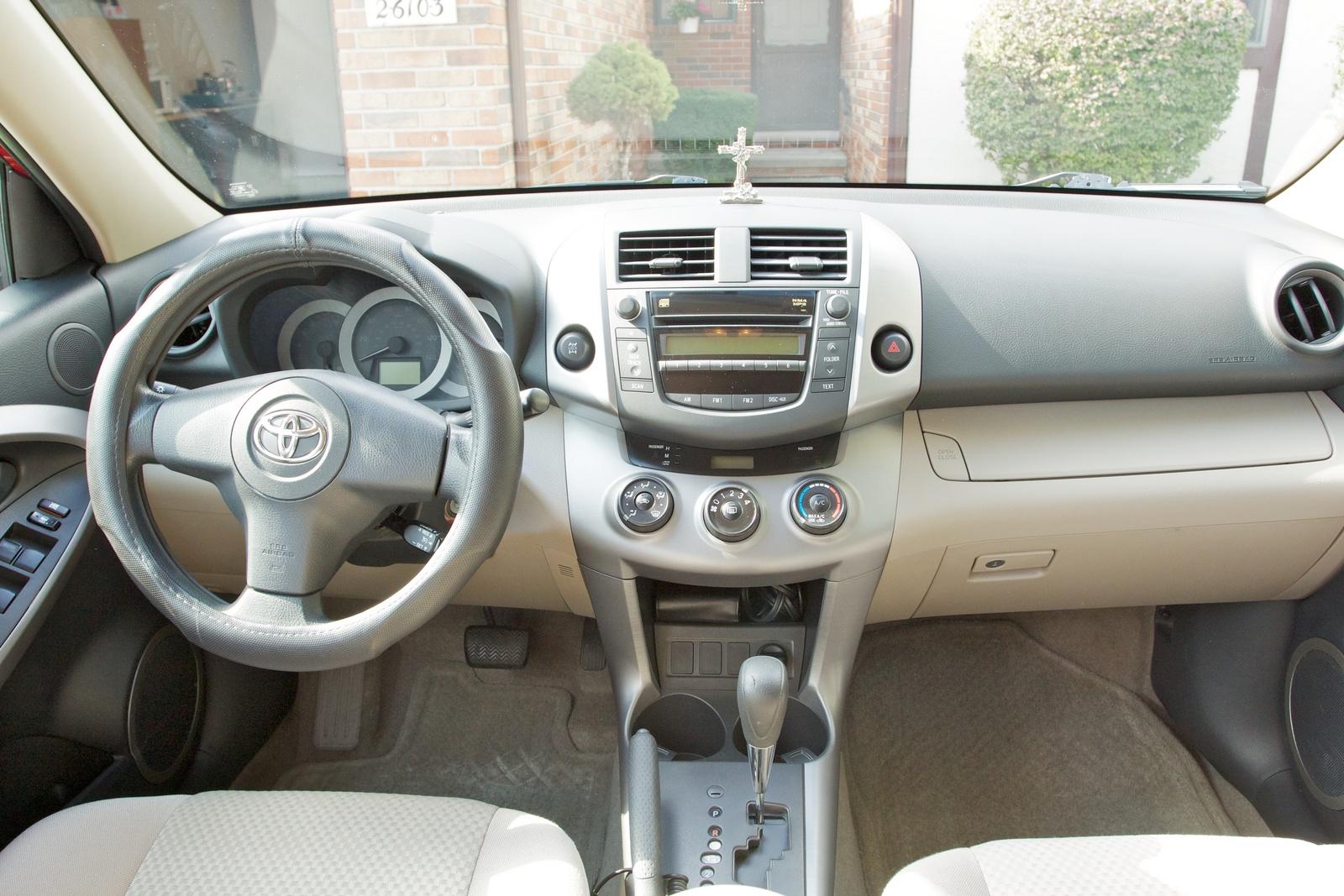 2006 Toyota Rav4 Pictures Cargurus
