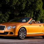 2014 Bentley Continental Gtc Test Drive Review Cargurus