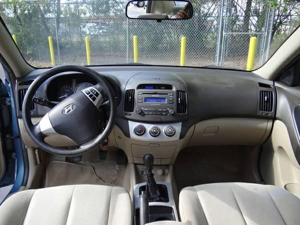 2007 Hyundai Elantra Pictures Cargurus