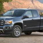 2015 Gmc Canyon Test Drive Review Cargurus